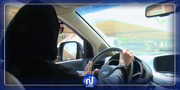 السعودية: امرأة تنهي حياة رضيعتها دهسا وتصيب زوجها