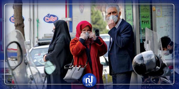 إيران: وفاة سفير وإلغاء صلاة الجمعة في 23 محافظة