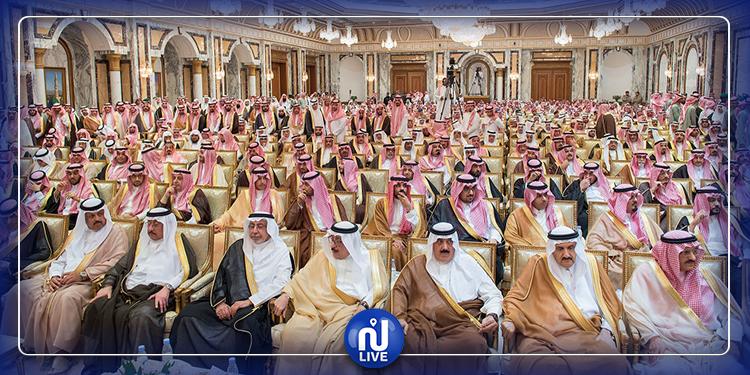 وفاة الأمير طلال بن سعود