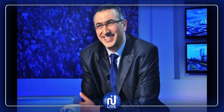 السيرة الذاتية لوزير الدفاع المقترح عماد الحزقي