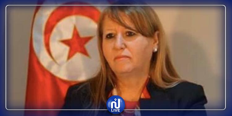 أول أمرأة تتولى المنصب: من هي ثريا الجريبي وزيرة العدل المقترحة