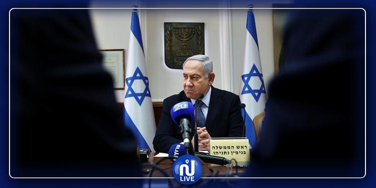 وضع جنرال بجيش الاحتلال في الحجر الصحي عقب لقائه نتنياهو
