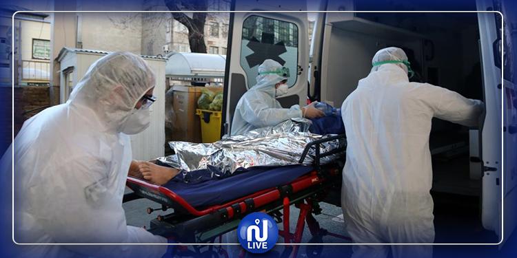 إيران: وفاة كل 10 دقائق بفيروس كورونا!