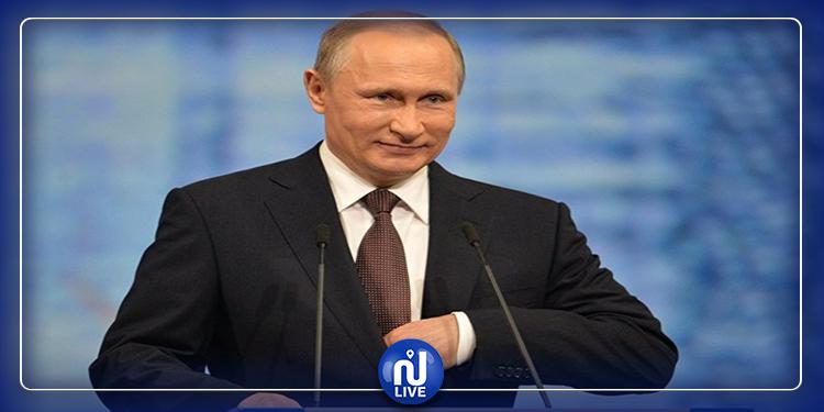 Poutine, en roue libre pour un 5e mandat ?