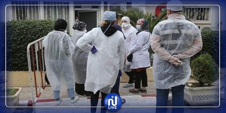 الجزائر: ارتفاع حصيلة ضحايا فيروس كورونا