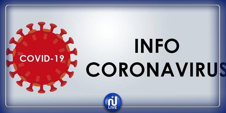 Bizerte-Covid-19 : le conseil de sécurité régionale annonce une série de mesures