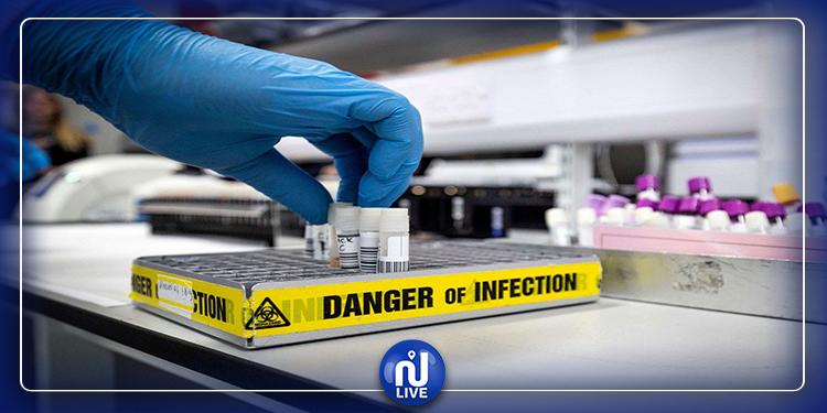ارتفاع عدد المصابين بفيروس كورونا في تونس إلى 362 حالة