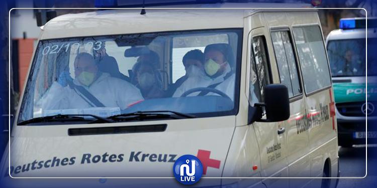 الكشف عن أسباب انخفاض الوفيات بكورونا في ألمانيا