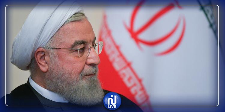 روحاني يبشر الإيرانيين بشأن فيروس كورونا