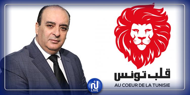 Le député de Qalb Tounes Hassen Belhaj Brahim revient sur sa démission