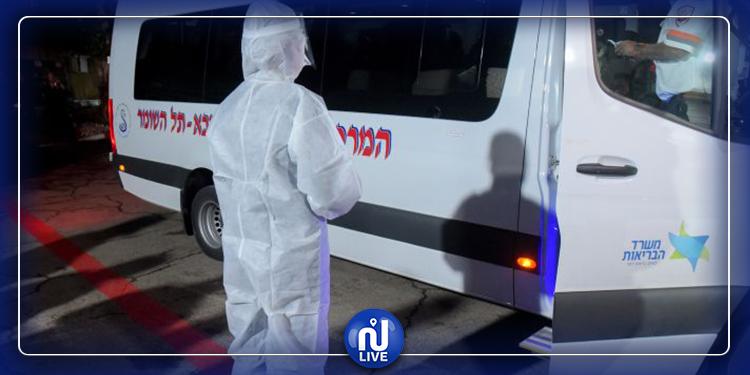 حكومة الاحتلال: سجلنا إصابة بكورونا قادمة من تونس عبر تركيا