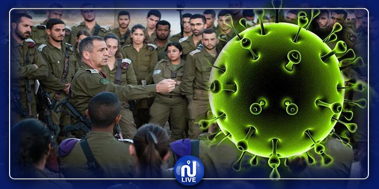 فيروس كورونا يصيب جيش الاحتلال