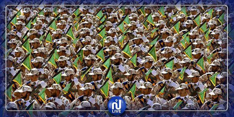 إيران تواجه فيروس كورونا بالحرس الثوري!