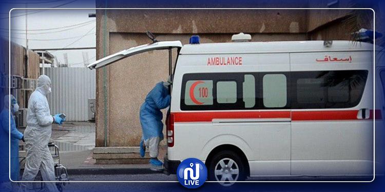 العراق: شفاء 15 شخصا من فيروس كورونا