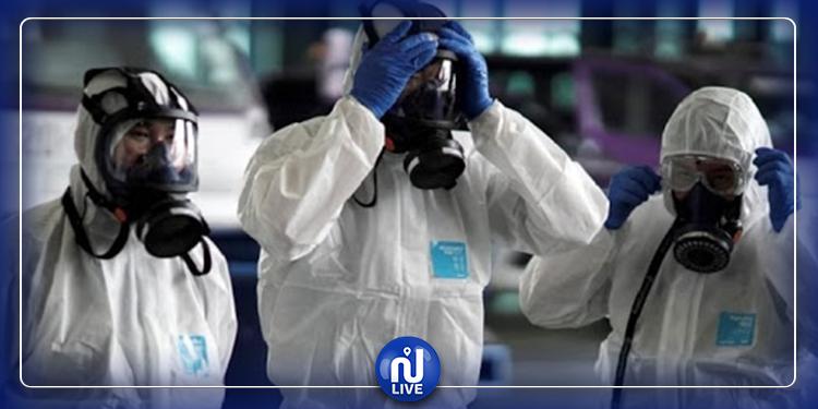 إسبانيا: 80 وفاة و2968 إصابة بفيروس كورونا
