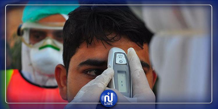فيروس كورونا في تونس: أكثر من 600 شخص محل متابعة طبية