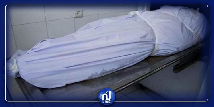 القصرين: العثور على جثة شاب ملقاة بمنطقة الغضابنية
