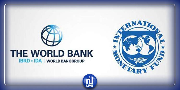 النقد والبنك الدوليين: يجب إعفاء الدول الفقيرة من الديون فورا