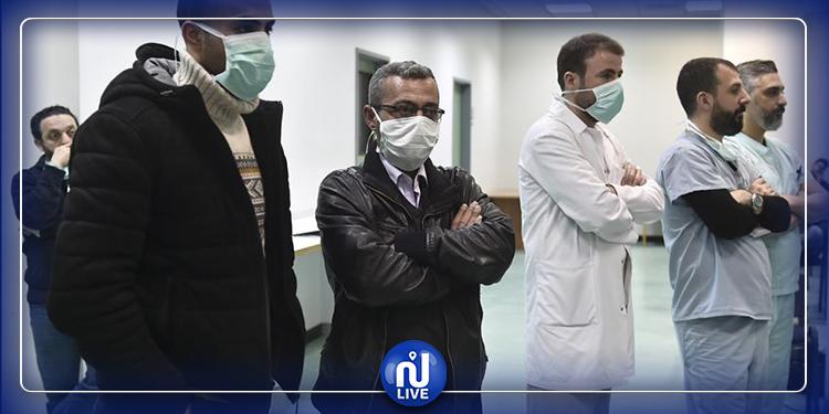 لبنان: الإعلان عن أول حالة شفاء من فيروس كورونا