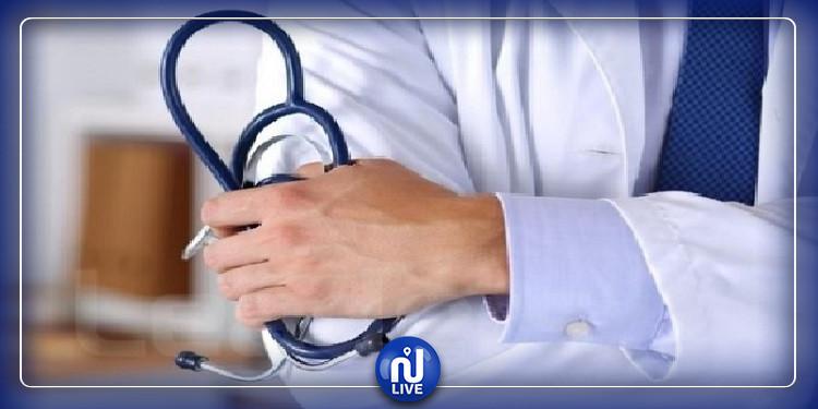 إصابة 4 أطباء على الأقل بفيروس كورونا