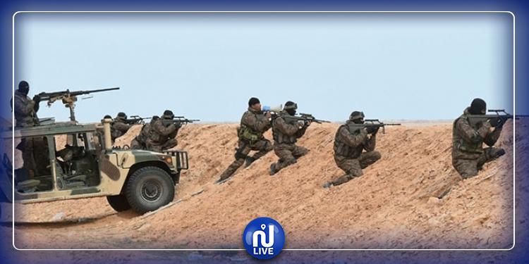 التطورات في ليبيا:المؤسسة العسكرية ترفّع من درجات اليقظة والاستعداد