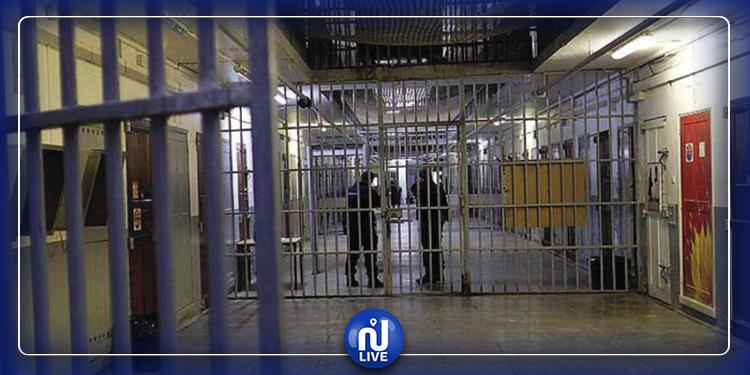 فرنسا: فيروس كورونا يتسلل إلى سجن مكتظ