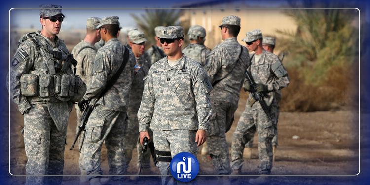 مقتل أمريكيين وبريطاني بهجوم صاروخي على معسكر التاجي في العراق