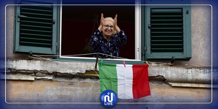 إيطاليا: بلدة بدون اصابات بإقليم لومبارديا تثير اهتمام الأطباء