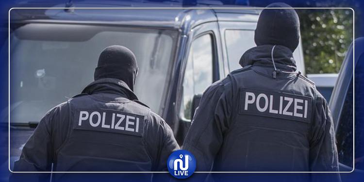 ألمانيا: شاب تونسي يهاجم المارة بساطور