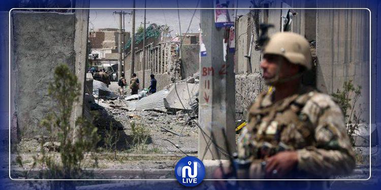 كابل: إطلاق نار خلال احتفال يحضره سياسيون