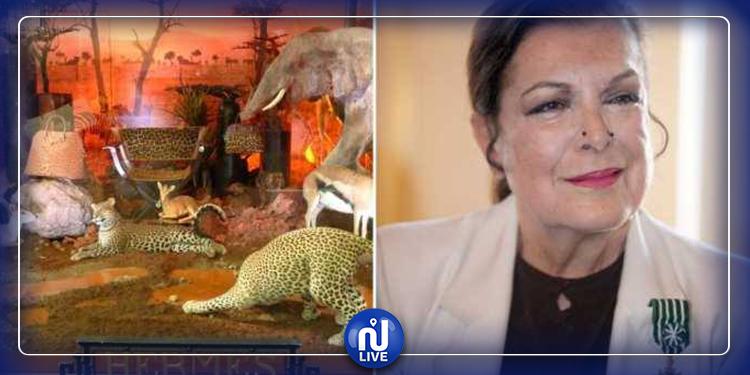 Leïla Menchari n'est plus : La voyageuse, la rêveuse tire sa révérence