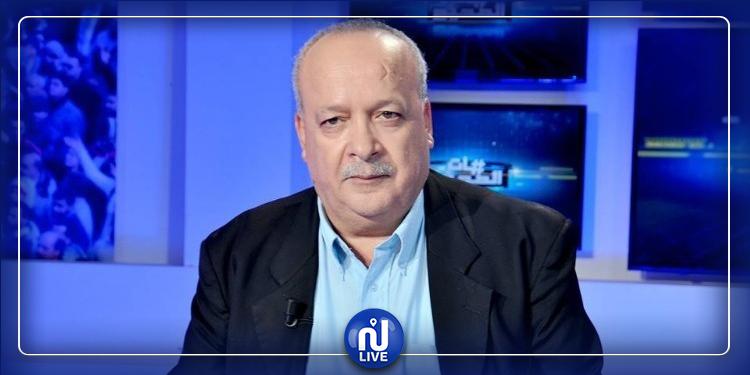 سامي الطاهري: لا يمكن إيقاف إسناد وصولات الأكل بأمر حكومي