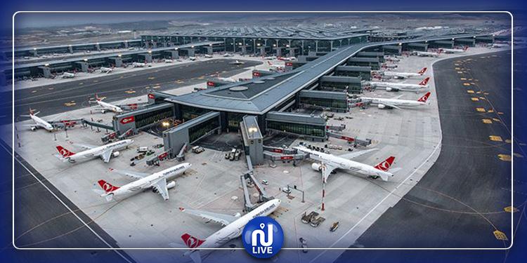تركيا: الكمامات مجانا لكل المواطنين ومطارات تتحول إلى مستشفيات