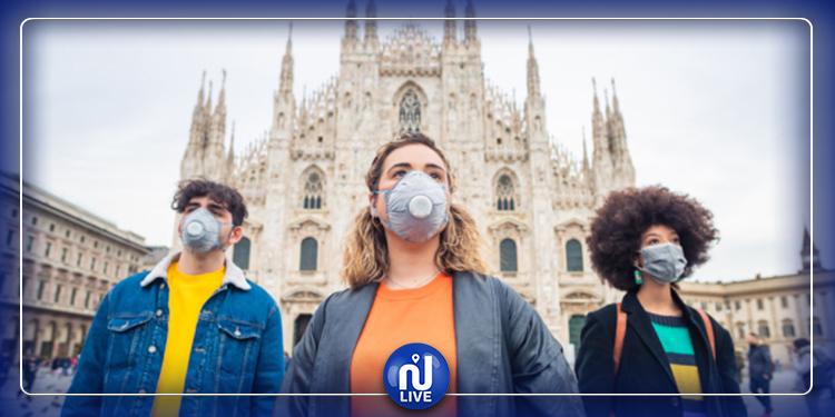 المعهد الإيطالي للصحة يحذّر من موجة ثانية لكورونا