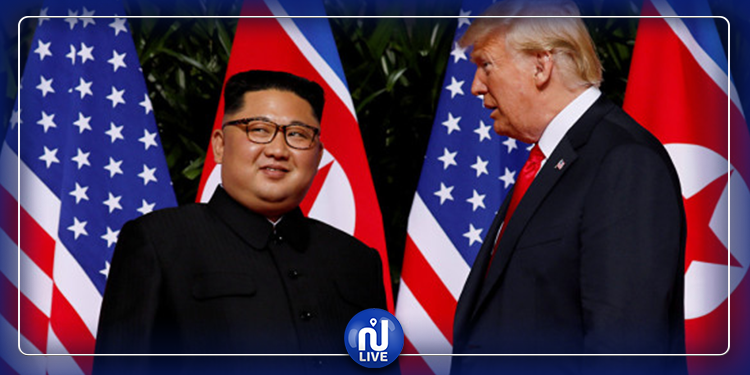 ترامب يؤكّد علمه بالحالة الصحية لزعيم كوريا الشمالية