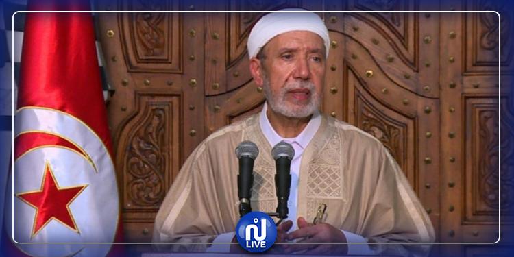 مفتي الجمهورية يعلن الجمعة أول أيام شهر رمضان