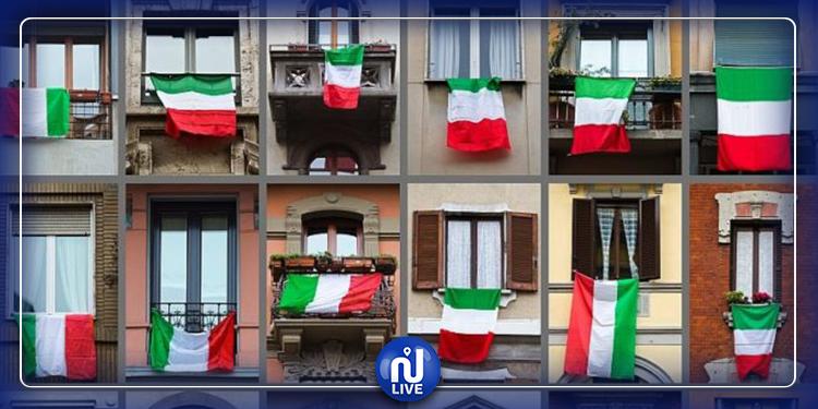 بارقة أمل...إيطاليا تسجل أدنى حصيلة إصابات منذ شهر