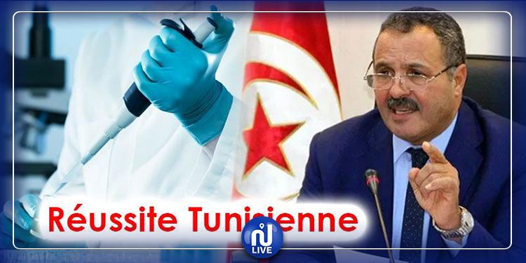 La Tunisie détermine l'ARN du virus responsable du COVID-19