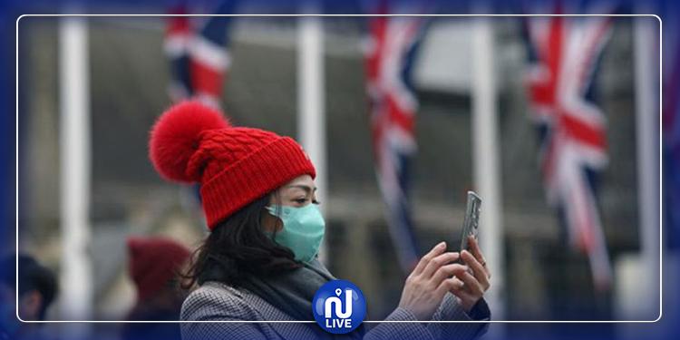 بريطانيا تسجل أكبر حصيلة يومية لوفيات كورونا