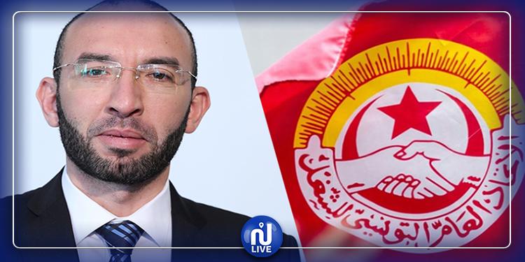 قضية الاعتداء على النائب محمد العفاس: إصدار 3 بطاقات إيداع بالسجن