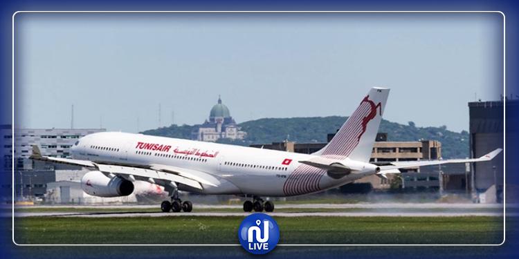 De nouveaux vols de rapatriement seront programmés