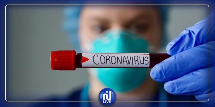 بن عروس: إصابة جديدة بفيروس كورونا
