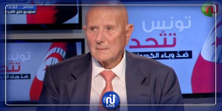 نجيب الشابي: خطاب قيس سعيد تحريضي ويثير غرائز الانتقام