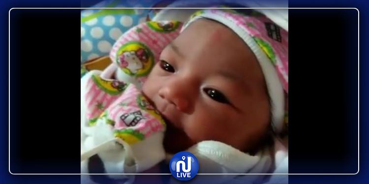 Philippines : un couple nomme son bébé ''COVID Marie''