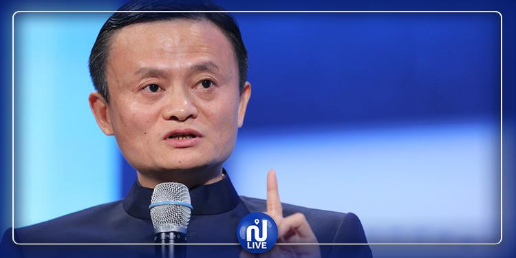 الملياردير الصيني ''جاك ما'' يعلن عن دفعة ثانية من المساعدات إلى تونس وسائر الدول الإفريقية