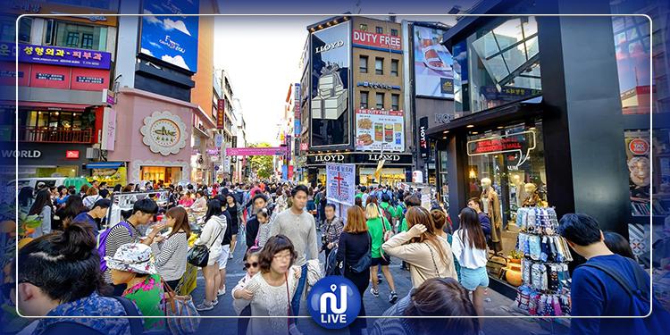 كوريا تنشئ ''شارع الأكل الحلال''