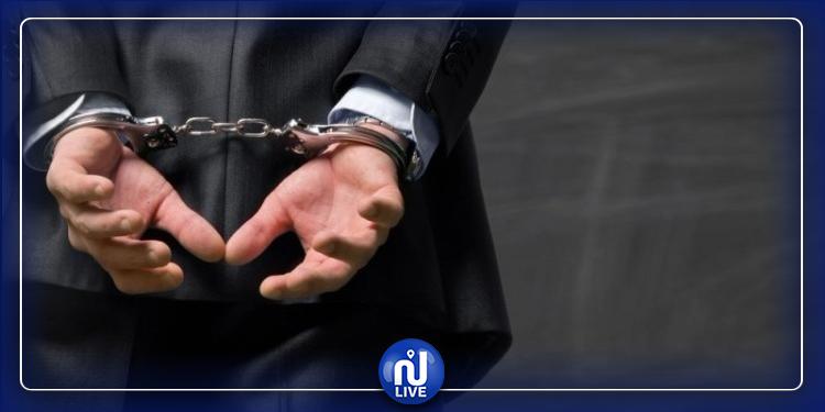 الكاف: إصدار بطاقة ايداع بالسجن ضد معتمد قلعة سنان وشخص ثان