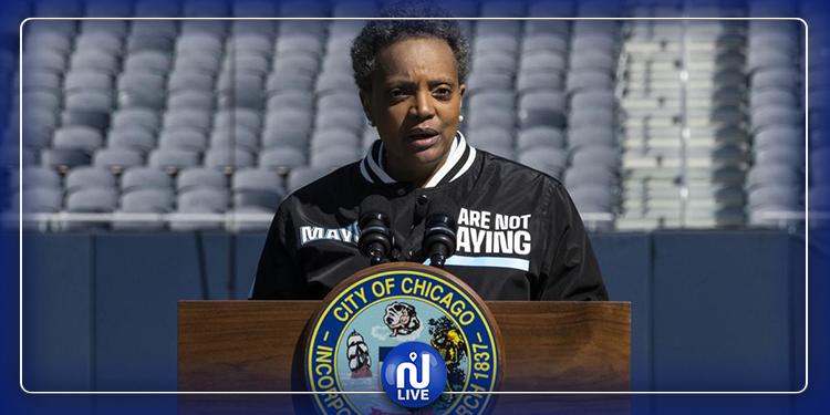 رئيسة بلدية شيكاغو: 72% من وفيات كورونا من أصول إفريقية