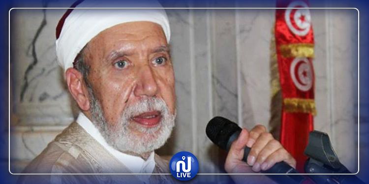 مفتي الجمهورية: غدا رصد هلال رمضان بوسائل متطورة