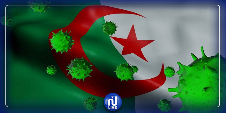 ارتفاع حصيلة الوفيات والإصابات بكورونا في الجزائر